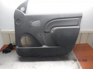 Запчасть обшивка двери передняя правая Renault Logan 2009
