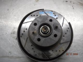 Запчасть тормозной диск задний правый LADA Калина Спорт 2011