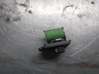 Запчасть резистор отопителя LADA Калина Спорт 2011