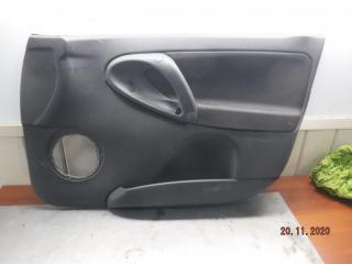 Запчасть обшивка двери передняя правая LADA Калина Спорт 2011