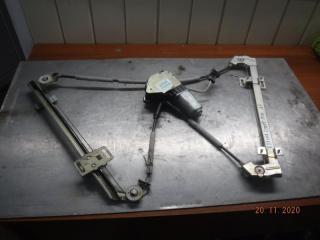 Запчасть мотор стеклоподъемника передний правый LADA Калина Спорт 2011