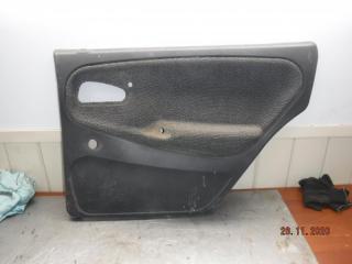 Запчасть обшивка двери задняя правая ВАЗ 2115 2004