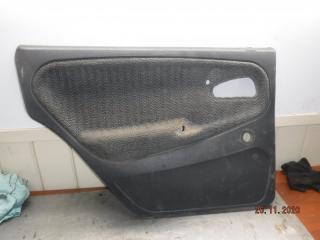 Запчасть обшивка двери задняя левая ВАЗ 2115 2004