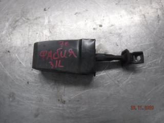 Запчасть ограничитель двери задний левый Skoda Fabia 2011