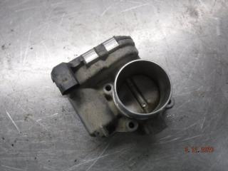 Запчасть дросельная заслонка Ford Focus 3 2012