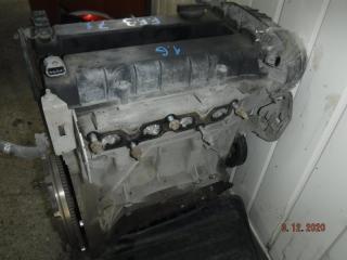 Запчасть двигатель Ford Focus 3 2012