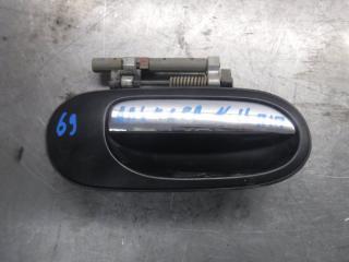 Запчасть ручка двери внешняя передняя правая Nissan Almera 2005