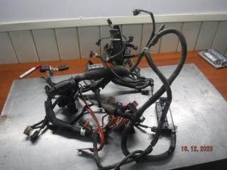 Запчасть проводка моторная на двигатель Nissan Terrano 2014