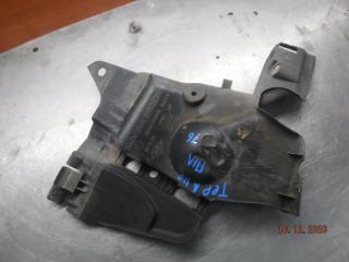 Запчасть пыльник двигателя левый Nissan Terrano 2014