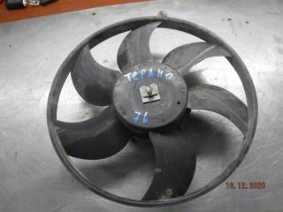Запчасть вентилятор Nissan Terrano 2014