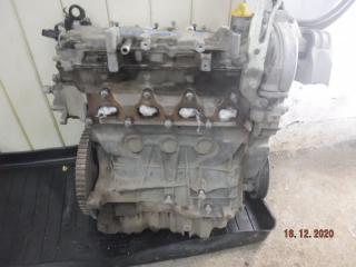 Запчасть двигатель Nissan Terrano 2014