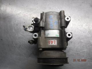 Запчасть компрессор кондиционера Hyundai Sonata 2005