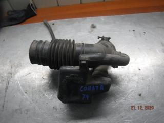 Запчасть резонатор воздушного фильтра Hyundai Sonata 2005