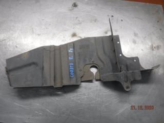 Запчасть пыльник двигателя правый Hyundai Sonata 2005