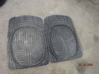 Запчасть коврики комплект Hyundai Sonata 2005