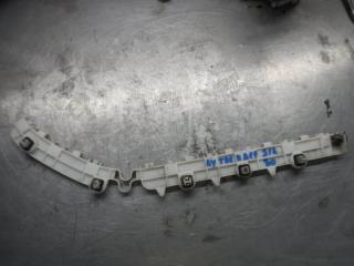 Запчасть кронштейн бампера задний левый Mitsubishi Outlander 3 GF 2014