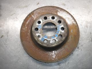 Запчасть тормозной диск передний правый Volkswagen Golf 2008