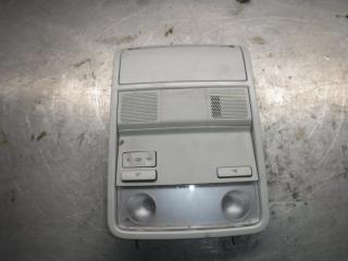 Запчасть плафон салонный Volkswagen Golf 2008