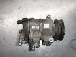 Запчасть компрессор кондиционера Volkswagen Golf 2008