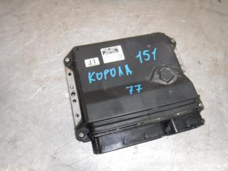 Запчасть блок управления двигателем Toyota Corolla 2012