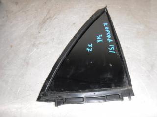 Запчасть стекло двери заднее левое Toyota Corolla 2012