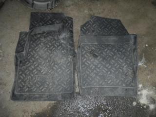 Запчасть коврики комплект УАЗ Patriot 2015