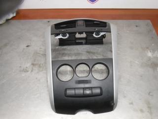 Запчасть накладка передней панели Datsun Mi-Do 2017