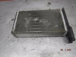 Запчасть радиатор отопителя ВАЗ 2114