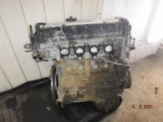 Запчасть двигатель Hyundai Getz 2008
