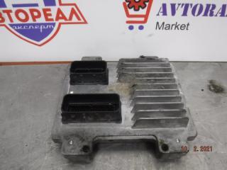 Запчасть блок управления двигателем Opel Meriva 2012