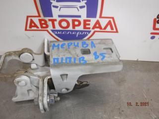Запчасть петля двери передняя правая Opel Meriva 2012