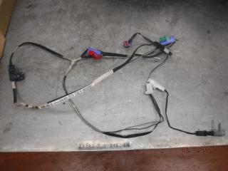 Запчасть проводка отопителя Toyota Camry 2013