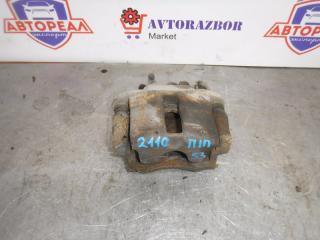 Запчасть суппорт передний правый ВАЗ 2110 1997
