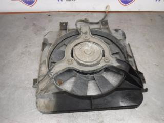 Запчасть электровентилятор ВАЗ 2110 1997