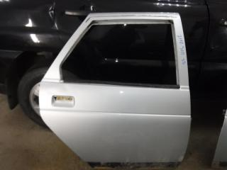 Запчасть дверь задняя правая ВАЗ 2110 1997