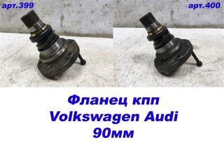 Запчасть фланец кпп Volkswagen Golf 4 Bora 1997-2005
