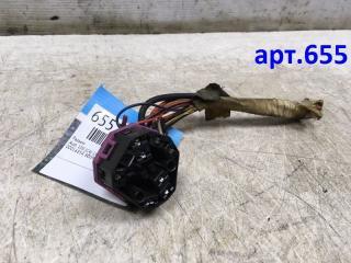 Запчасть разъём 8 контактный Audi 100 [C4] 1991-1994