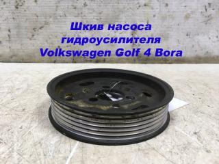 Запчасть шкив насоса гидроусилителя Volkswagen Golf 4 Bora 1997-2005