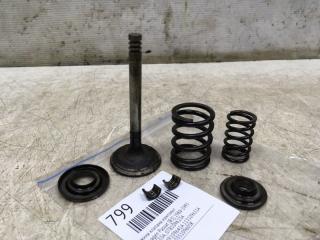 Запчасть пружина клапана комплект Volkswagen Passat [B3] 1988-1993