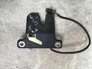 Запчасть замок багажника Audi 100 [C4] 1991-1994