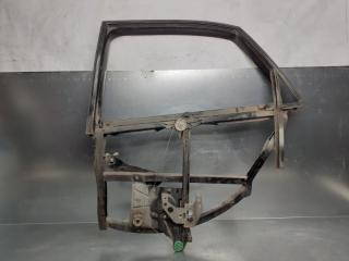 Запчасть стеклоподъемник механический задний левый AUDI A4 [B5] 1994-2001 1995
