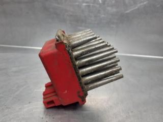 Запчасть резистор отопителя AUDI A4 [B5] 1994-2001 1995