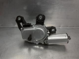 Запчасть моторчик стеклоочистителя задний Audi A6 [C5] 1997-2004