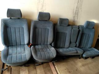 Запчасть сидения комплект Volkswagen Passat [B3] 1988-1993