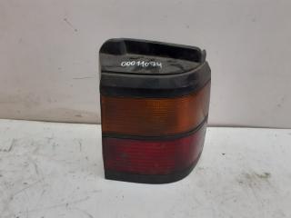 Запчасть фонарь задний наружный правый Volkswagen Passat [B3] 1988-1993