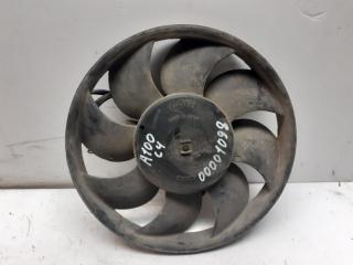 Запчасть вентилятор радиатора Audi 100 [C4] 1991-1994
