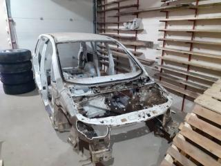 Запчасть кузов Opel Zafira 1999