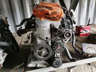 Запчасть двигатель передний TOYOTA Sienta