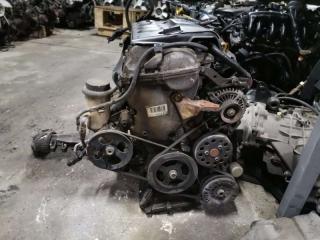 Запчасть двигатель передний TOYOTA Probox