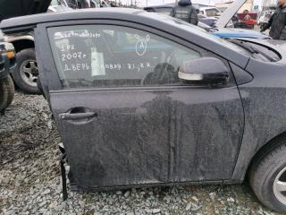 Запчасть дверь передняя правая TOYOTA Corolla Fielder